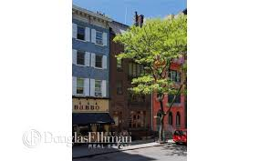 100 Homes For Sale In Greenwich Village 112 Waverly Pl In S Rentals