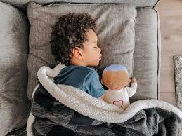 lulla doll die einschlafhilfe mit echtem herzschlag