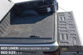 F150 Bed Liners Dropin Vs Sprayin Diesel Power Magazine Bed Liner Sprayin Dropin Saint Clair Shores Mi Northeast Ford F150 55 Ft Forum Rhino Ling Bedliner Ds Automotive Drop In Vs Spray Bumberas Performance Amazoncom Bedrug 1511101 Btred Pro Series Truck How Realistic Is The Chevy Silverado Test