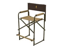 Aluminum Directors Chair Bar Height by Browning Directors Chair Xt Aluminum Frame Nylon Seat Mpn 8532121