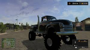 1950 CHEVY 4X4 PICKUP TRUCK V1.0 FS17 - Farming Simulator 17 Mod ... Best Of Chevy Pickup Trucks For Sale Used 7th And Pattison Silverado 1500 Ltz 4x4 Lifted By Dsi Youtube My First Truck 2016 Z71 4x4 Midnight Edition Regular Cab Short Box Pictures 2014 2015 2017 2018 Chevrolet Image 278 1951 Samcurry On Deviantart 2011 Reviews And Rating Motor Trend At Auto Express Lafayette In Motoburg Bangshiftcom The All Quagmire Is For Sale Buy