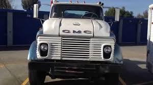 1964 GMC DBI7000 Quiet Walk Around - YouTube