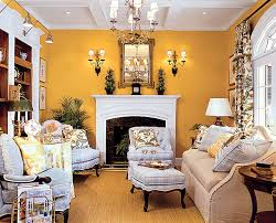 formal living room from southern living living room and den