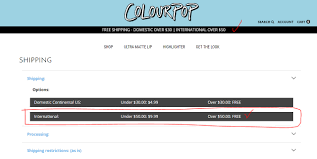 Colourpop Coupon Codes – COUPON Colourpop Cosmetics On Twitter Black Friday Sale Starting Borrow Lens Coupon 2018 Goibo Bus Coupons 25 Off Colourpop Code 2017 Coupon 1 Promo Code 20 Something W Affiliate Discount 449 Best Codes Coupons Images In 2019 The Detox Market Canada Coupon November Up To 40 Rainbow Makeup Collection Discount 80s Tees Free Shipping Play Asia For Woc Juvias Place 45 Sale Romwe June Dax Deals 2 15 Off Make Up Products Spree Sephora Canada Promo Code Mygift Restocked 51 Free