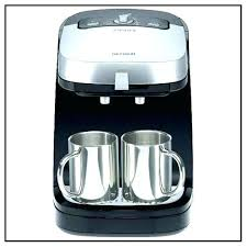 Hamilton Beach Coffee Maker Troubleshooting K Cup Dual Makers Manual 5
