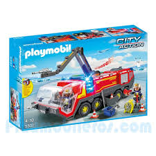 5337 - Lights And Siren - Playmobil Airport Fire Truck ... Fire Truck Kids Battery Powered Ride On Car In Red Buy Meccano Junior Rescue With Lights And Sounds Online Ladder Unit Sound 5362 Playmobil Canada Exterior Mount Emergency Vehicle Pimeter Warning Department Party Set Fireenginelightstour Kid 101 Tower Siren Driving Stock Video Footage Videoblocks Amazoncom Memtes Electric Toy Sirens Tonka Mighty Motorized Engine Walmartcom Camera Interaction Lci436 Floor Puzzle Giant Ebay Panning Of Fire Trucks Flashing Lights
