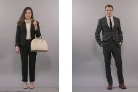 And Dont Be Afraid To Add A Classy Muted Accessory Your Outfit Women Carry Resume In Professional Briefcase Or Purse