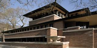 100 Frank Lloyd Wright Houses Interiors Sites Added To UNESCO List Interior