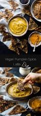 Pumpkin Desserts Easy Healthy by Easy Healthy Pumpkin Pie Dip With Coffee Chips Food Faith Fitness