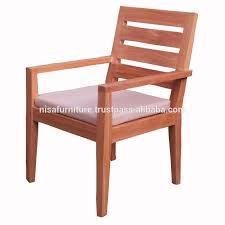 Teak Wood Outdoor Garden Furniture Dining Chair - Buy Dining Chair,Garden  Chair,Outdoor Chair Product On Alibaba.com