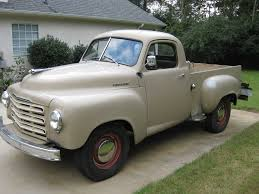 1951 Studebaker ? Ton Pickup Truck, Model 2R6; 6-cylinder Engine ... 1949 Studebaker Street Truck Youtube Vintage Cars Trucks Searcy Ar All Cars For Sale 1951 Pickup Black Adapter Car 1950 Rat Rod It Has A 1964 Corvette 327 With 375 Hp Pick Up Studebaker Pesquisa Google Pickup Trucks 2r5 Fantomworks The End March 2014 Hot Rod Network Commander Starlite Rm Sothebys 12ton Arizona 2011 1958 Studebaker Transtar Pickup Truck W Camper