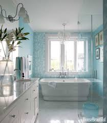 Gray And Teal Bathroom by 70 Best Bathroom Colors Paint Color Schemes For Bathrooms