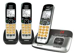 DECT 3236 + 2 - Uniden Yealink W52p Voip Dect Cordless Phone R152546 Devices Panasonic Multiline Phone System Youtube Vtech Cs6619 Systemcs6619 The Home Depot Snom M9r Ip With Base Station On Csmobiles Cisco 8821 Wireless Cp8821k9 Options Evolve Amazoncom Ooma Telo Free Service And Gigaset S850a Go Single Landline Ebay Polycom Vvx D60 Handset Wbase 227823001 Att Cl84102 60 Expandable Edcordless