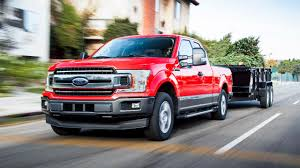 100 Truck With Best Mpg The 2018 Ford F150 Diesel Rated At Bestinclass 30 Mpg Highway