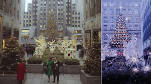Rockefeller Center Christmas Tree Facts by From Tin Cans To Swarovski Crystals The Rockefeller Center