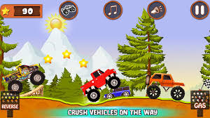Monster Truck Games: Super 2D Race - Android Apps On Google Play Truck Simulator 2016 Youtube 3d Big Parkingsimulator Android Apps On Google Play Driver Depot Parking New Unlocked Game By Rig Racing Gameplay Free Car Games To Now Transport Honeipad Gameplay Vehicles Kids Airport Match Airplane Fire Impossible Tracks Drive Fresh With Trailer 7th And Pattison Monster Destruction Euro License 2 Farm Hay