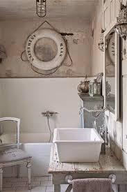 barn potting company shabby chic bathroom vintage