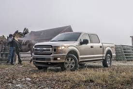 Ford Recalls F-150 Pickup Trucks Over Dangerous Rollaway Problem ... 2019 Ford F150 Limited Spied With New Rear Bumper Dual Exhaust Damerow Special Edition Lifted Trucks Yelp 1996 Photos Informations Articles Bestcarmagcom Launches Dallas Cowboys Harleydavidson And Join Forces For Maxim 2018 First Drive Review So Good You Wont Even Notice The Fourwheeled Harley A Brief History Of Fords F At Bill Macdonald In Saint Clair Mi 2017 Used Lariat Fx4 Crew Cab 4x4 20x10 Car Magazine Review Mens Health 2013 Shelby Svt Raptor First Look Truck Trend