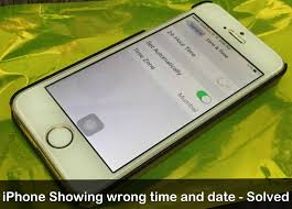 How To Set Date Iphone Best Mobile Phone 2017