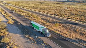 100 Truck Driving Jobs In San Antonio Autonomous Semitrucks Coming To I10 Soon