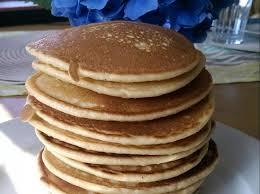 american pancakes mega fluffig