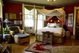 Decorate Bedroom With British Colonial Style Architecture