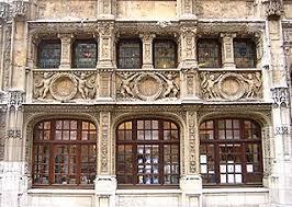 bureau des finances bureau des finances de rouen wikipédia