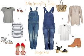 maternity dungarees one denim piece that is going to refresh your