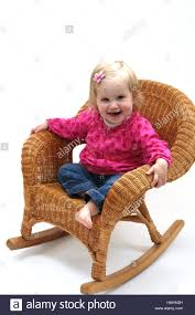 Toddler Wicker Rocking Chair | Retailadvisor