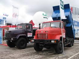 100 Panther Trucking Company KrAZ Wikipedia