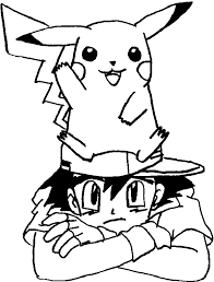 Pokemon Coloring Pages 43