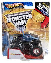 100 Biggest Monster Truck 164 Whitcoulls