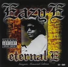 Eazy E Death Bed by Eazy E Eternal E Gangsta Memorial Edition Amazon Com Music