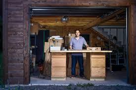 Sauder Graham Hill Desk by Amazon Door Desk U0026 Go Hard At Home