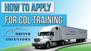 How To Apply For Company Sponsored CDL Training - YouTube Choosing The Best Paying Trucking Company To Work For Youtube Truck Driving Traing In Missippi Delta Technical College Jobs With Paid In Pa Image Companies That Hire Inexperienced Drivers Free Schools Cdl Pay Learn Become A Driver Infographic Elearning Infographics Us Moves Closer Tougher Driver Traing Standards Todays Fire Simulation Faac Jtl Omaha Class A Education Jr Schugel Student