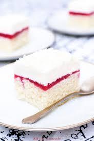 frau holle kuchen schrullig rezept für himbeer vanille torte