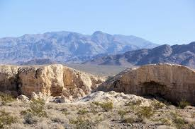 Tule Springs Fossil Beds by Tule Springs Fossil Beds National Monument Flickr