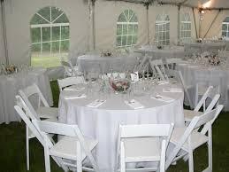 Garden White With Linen