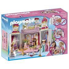5167 Maison Transportable Playmobil Pour Enfant De 4 Ans À 8 Ans