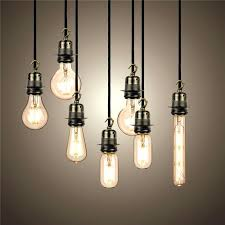 pendant light bulb socket eugenio3d