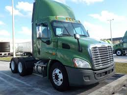2012 Freightliner Cascadia Day Cab Truck For Sale - Kansas City, MO ...