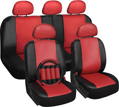 Faux Leather Car Seat Cover For Kia Soul Red With Steering Wheel ... Pin By Pradeep Kalaryil On Leather Seat Covers Pinterest Cars Best Seat Covers For 2015 Ram 1500 Truck Cheap Price Products Ayyan Shahid Textile Pic Auto Car Full Set Pu Suede Fabric Airbag Kits Dodge Ram Amazon Com Smittybilt 5661301 Gear Fia Vehicle Protection Dms Outfitters Custom Camo Sheepskin Pet Upholstery Faux Cover For Kia Soul Red With Steering Wheel Auto Interiors Seats Katzkin September 2014 Recaro Automotive Club Black Diamond Front Masque