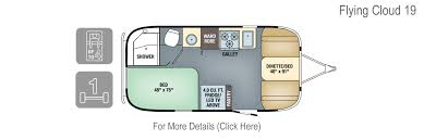 104 Airstream Flying Cloud For Sale Used