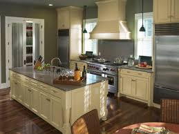 Photo 6 Of 8 1940s Kitchen Decor Cabinets