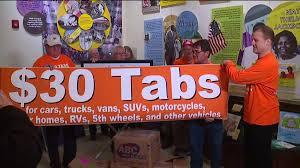 100 Police Truck Tab Eymans 30 Cartab Initiative Headed To Legislature Possibly