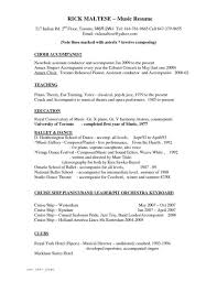Extraordinary Resume Objective Examples Music Industry Production For Rhsidemcicekcom Essay Cheap Write My Structure Rhmarlinaparsnicco