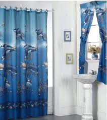 Bathroom Curtains At Walmart by Walmart Bathroom Window Treatments Image Of Curtains Sets At Home
