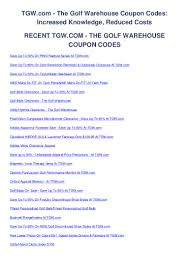 Tgw.com The Golf Warehouse Coupon Accsories From Tgw Promo Code Tgw Coupon Code May 2018 Mgo Codes December Are You Playing With The Wrong Shaft Tgws Golf Guide Amour Twotone Silver 10 38 Ct Created White Sapphire Pendant With Chain Bionic Gloves Raymond Chevy Oil Change Coupons Lovebrightjewelry Jewelry Emerald And Cubic Zirconia 40 Off Cz By Kenneth Jay Lane Promo Discount About Tgwcom The Sweetest Spot In Srixon Mens Z 785 Driver 5 Reasons To Buy Balls Comfort Of Home Bags Price