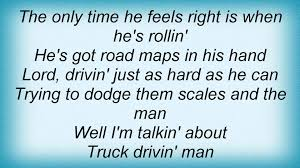 Lynyrd Skynyrd - Truck Drivin' Man Lyrics - YouTube On The Flipside November 2013 Mr Record Man Gram Parsons Lone Star Music Magazine Wanna Help Me With My School Project On The Brony Subculture The Byrds Best Of Greatest Hits Volume Ii Truck Drivin By Buck Owens Pandora Wigglepedia Fandom Powered Wikia Glen Campbell Driving Lyrics Genius Listen Free To Toby Keith Radio Iheartradio Nuthin Fancy Lynyrd Skynyrd Tribute Country Musictruck Manbuck And Chords Shound Rock Island Line Weavers Bob Wayne Mack