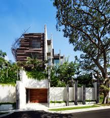 100 Woha Design Nest House WOHA ArchDaily